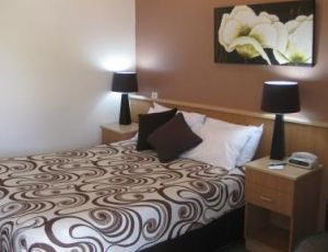 Best Western Motel Farrington - Wagga Wagga Accommodation