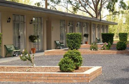 All Seasons Country Lodge - Wagga Wagga Accommodation