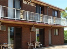 Toukley Motel - Wagga Wagga Accommodation