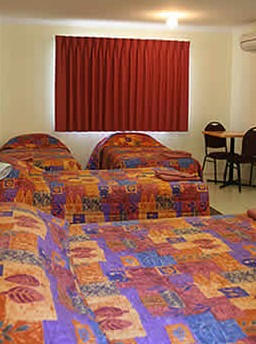 White Gums Motor Inn - Wagga Wagga Accommodation