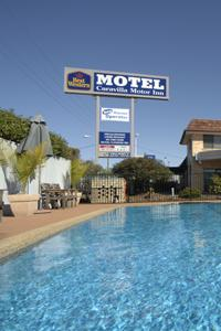 Caravilla Motel - Wagga Wagga Accommodation