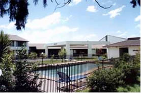 Comfort Inn Hallmark - Wagga Wagga Accommodation