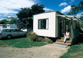 White Beach Tourist Park - Wagga Wagga Accommodation