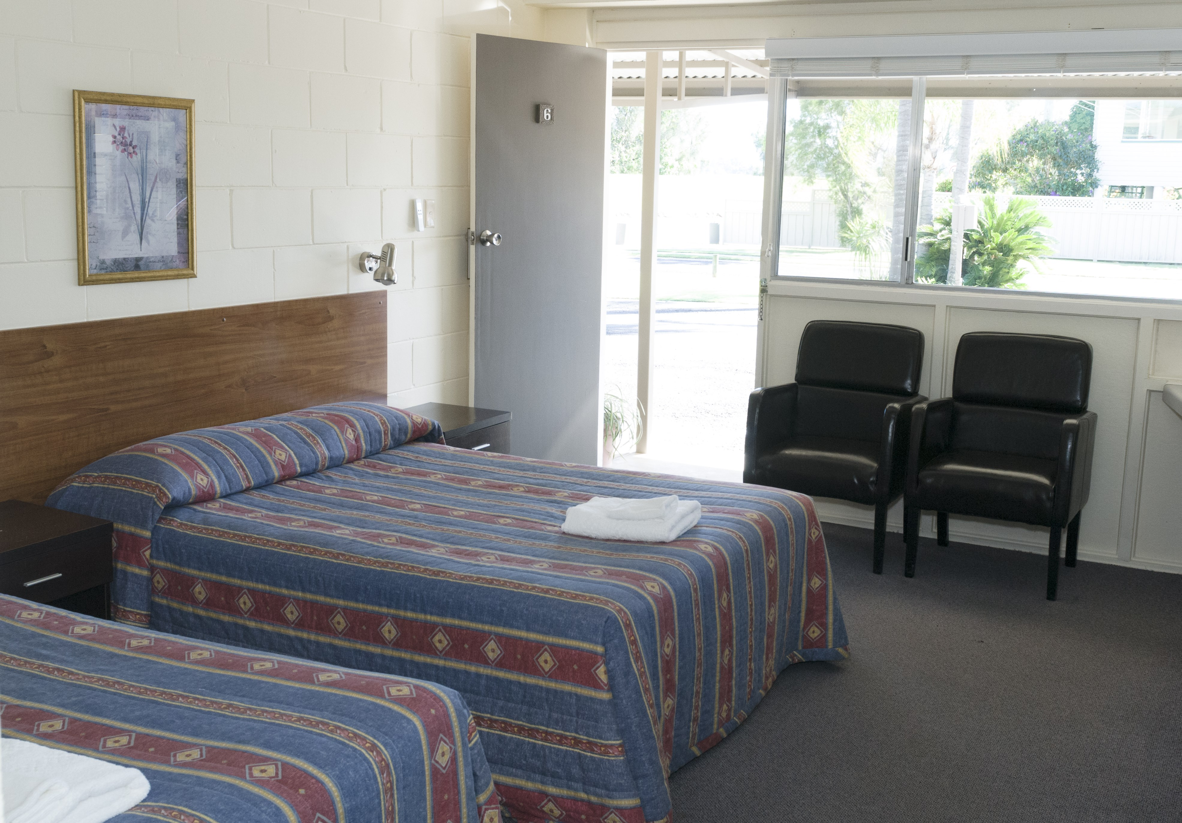 Waterview Motel - Maclean - Wagga Wagga Accommodation