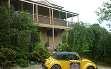 Blue Mountains Manor House - - Wagga Wagga Accommodation