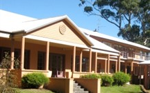 Bundanoon Lodge - Wagga Wagga Accommodation