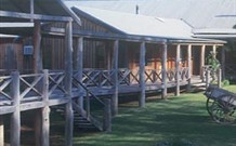 Riverwood Downs Mountain Valley Resort - - Wagga Wagga Accommodation