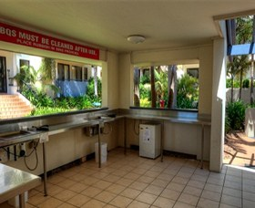 Sandcastles on Broadwater - Wagga Wagga Accommodation