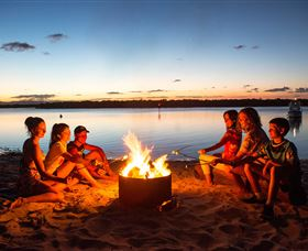 South Stradbroke Island Camping - Wagga Wagga Accommodation