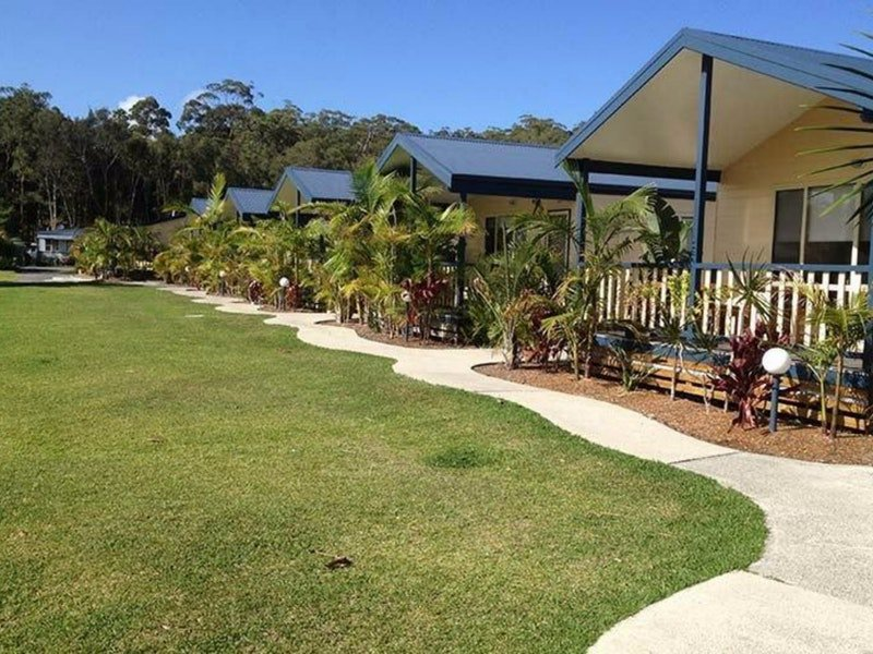 Ingenia Holidays Soldiers Point - Wagga Wagga Accommodation