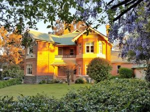 Blair Athol Boutique Hotel and Day Spa - Wagga Wagga Accommodation