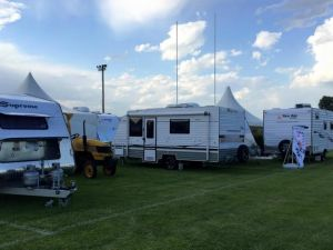 Northern Inland 4x4 Fishing Caravan and Camping Expo - Wagga Wagga Accommodation