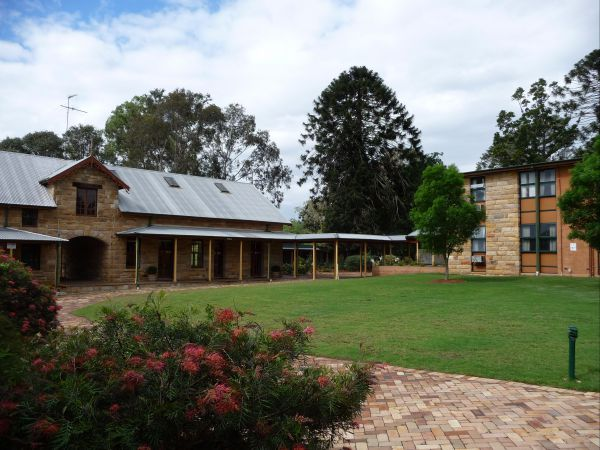 Edmund Rice Retreat and Conference Centre