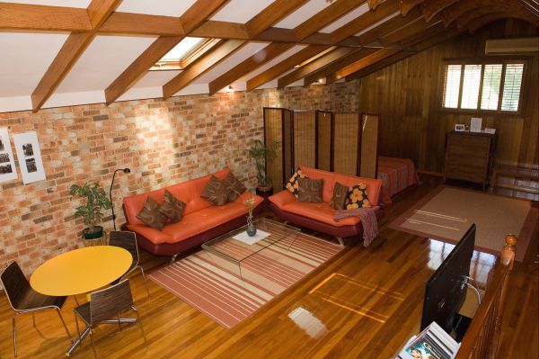 Bet's Bed and Breakfast Studio - Wagga Wagga Accommodation