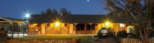 Morgan Colonial Motel - Wagga Wagga Accommodation