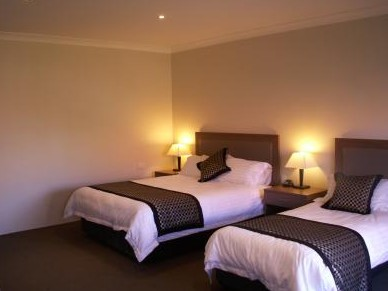 Parkes Int Motor Inn - Wagga Wagga Accommodation