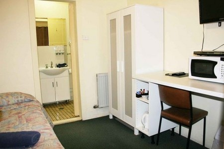 Alpine Heritage Motel - Wagga Wagga Accommodation