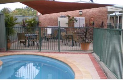 Bent Street Motor Inn - Wagga Wagga Accommodation