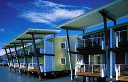Couran Cove Island Resort - Wagga Wagga Accommodation