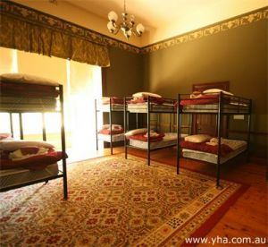 Lakeside Manor Yha - Wagga Wagga Accommodation