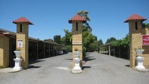 The Vineyards Motel - Wagga Wagga Accommodation