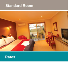 Motel Strahan - Wagga Wagga Accommodation
