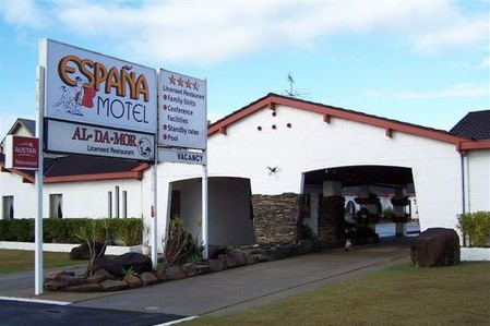 Espana Motel - Wagga Wagga Accommodation