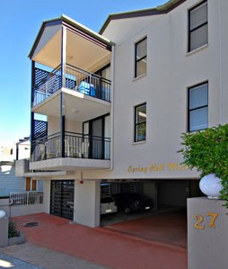 Spring Hill Mews - Wagga Wagga Accommodation
