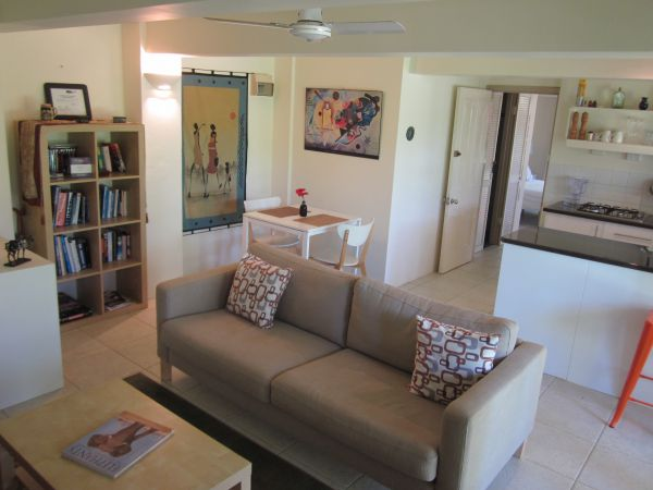 Bangalow Studio Apartment - Wagga Wagga Accommodation