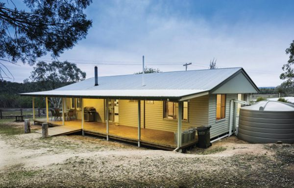 Lavender Vale Cottage - Wagga Wagga Accommodation
