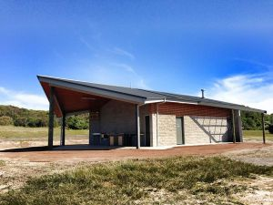 Port Campbell Recreation Reserve - Wagga Wagga Accommodation