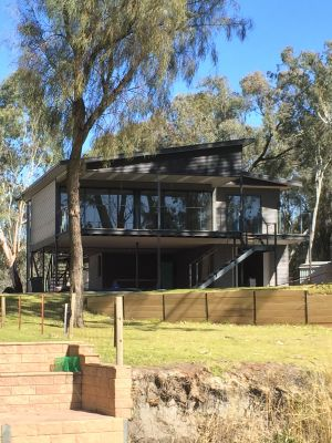 36 Brenda Park Via Morgan -River Shack Rentals - Wagga Wagga Accommodation
