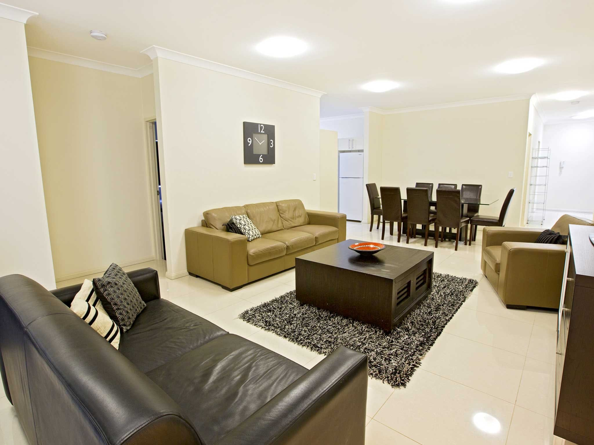 Astina Central Apartments - Wagga Wagga Accommodation