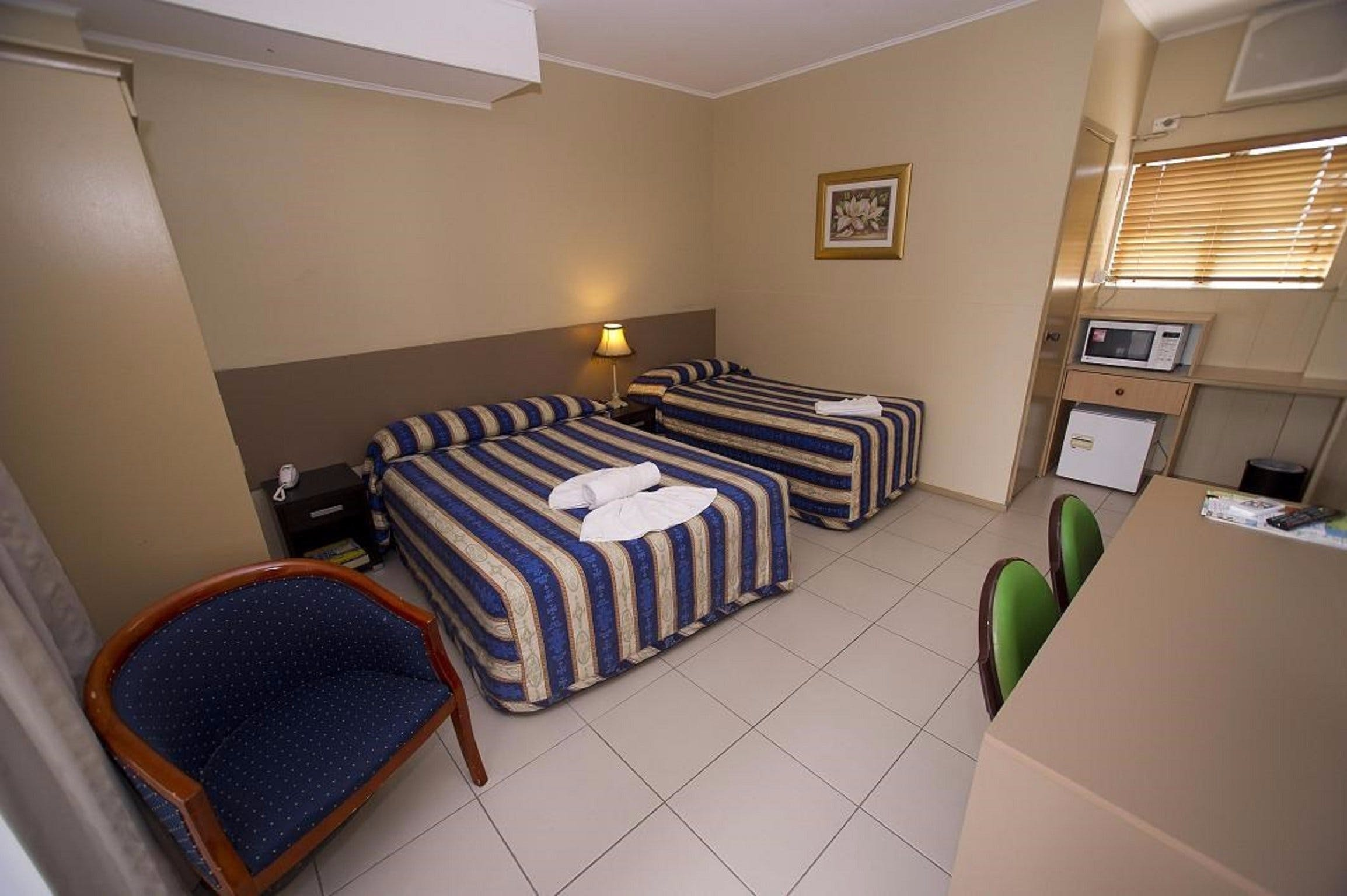 Bella Vista Motel Kariong - Wagga Wagga Accommodation
