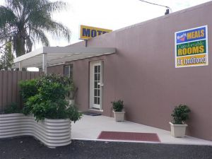 Chinchilla Motel - Wagga Wagga Accommodation