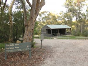 Gambells Rest campground - Wagga Wagga Accommodation
