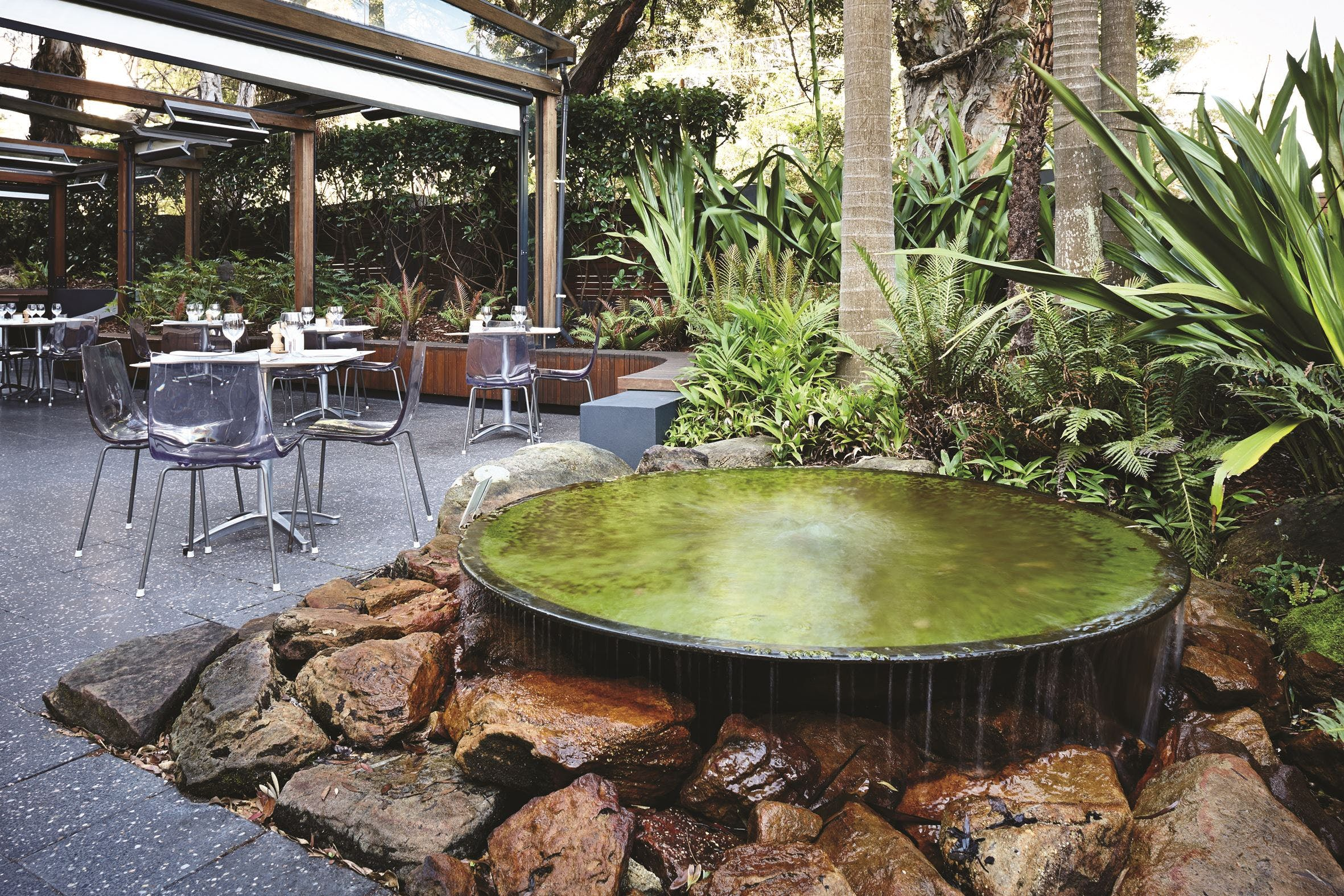 Hotel Urban St Leonards - Wagga Wagga Accommodation
