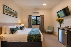 MAS Country Club Maclean Motel - Wagga Wagga Accommodation