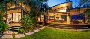 Pavilion Two at Broken Head - exclusive beachfront - Wagga Wagga Accommodation