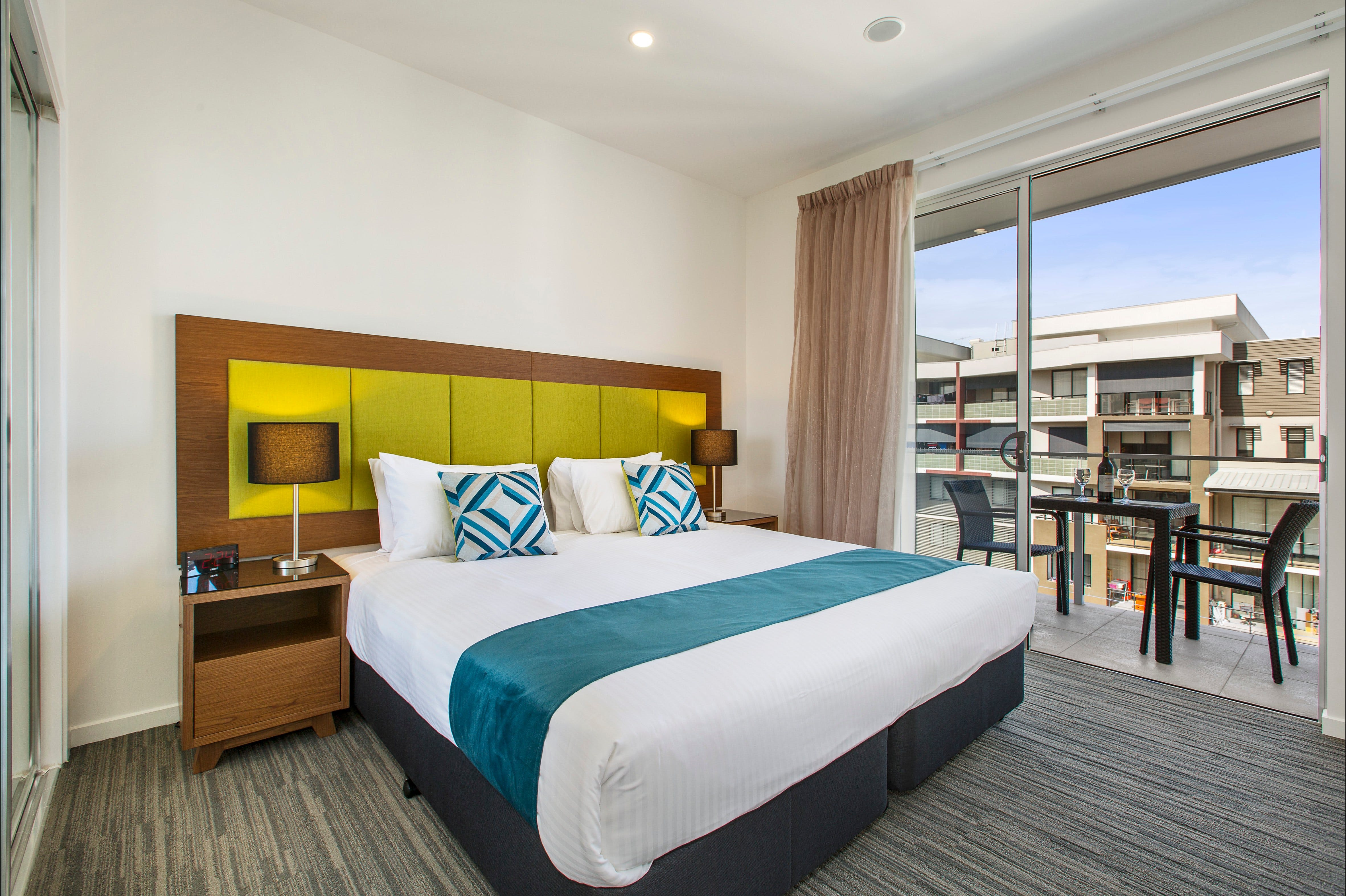 Quest Chermside on Playfield - Wagga Wagga Accommodation