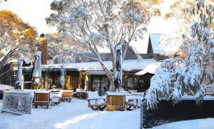 Ramada Resort by Wyndham Dinner Plain Mt Hotham - Wagga Wagga Accommodation