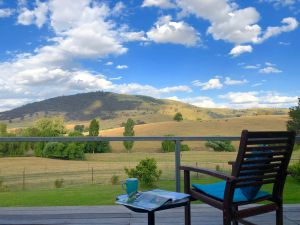Adelong Valley Farm Stays - Moorallie Cottage - Wagga Wagga Accommodation