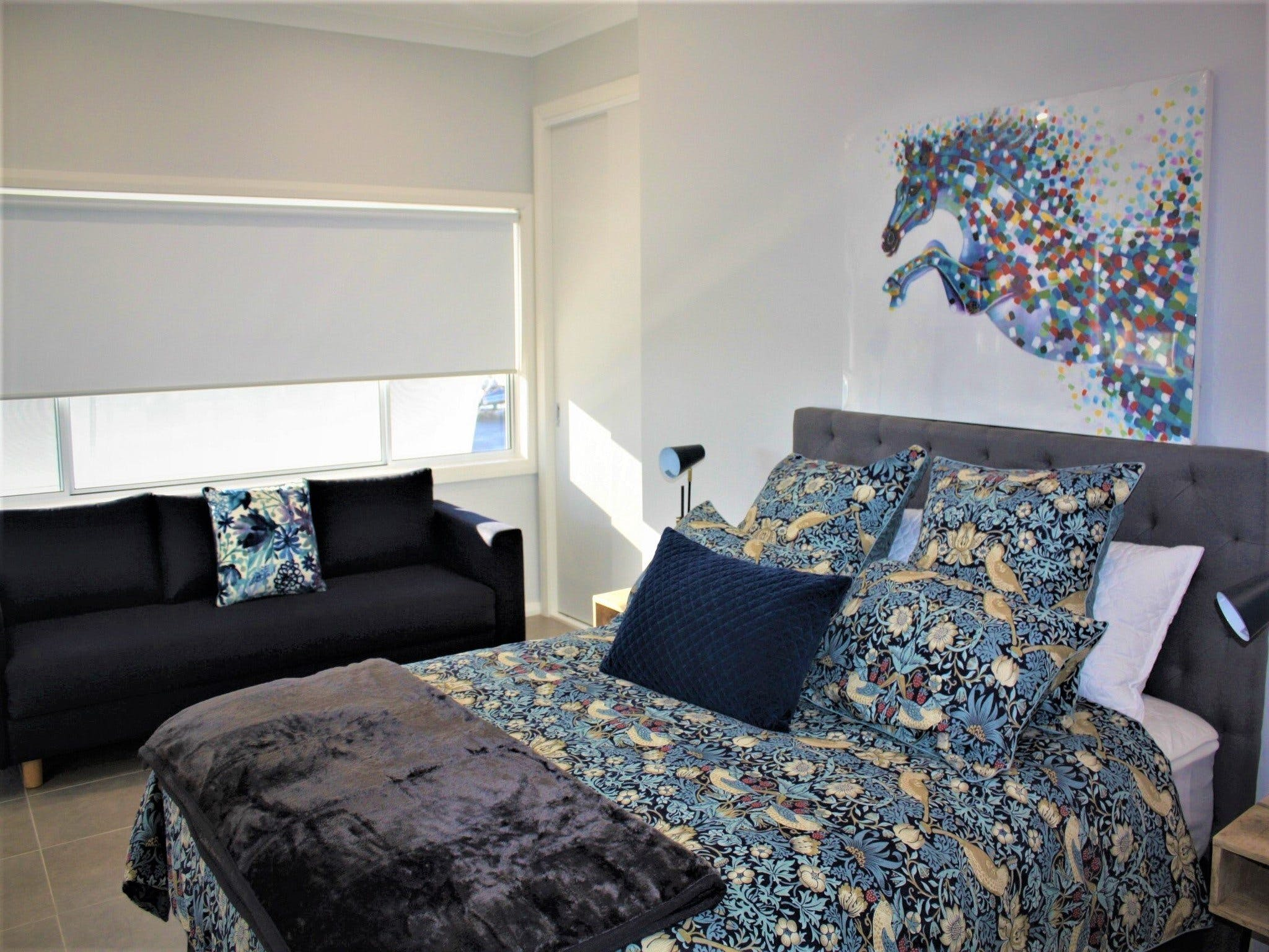 Coolah Shorts - Self Contained Apartments - Wagga Wagga Accommodation