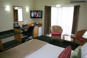 Grand Country Lodge - Wagga Wagga Accommodation