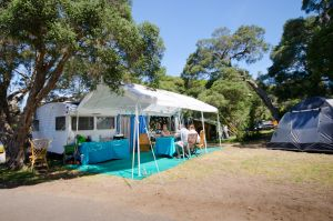 Sorrento Foreshore Camping - Wagga Wagga Accommodation
