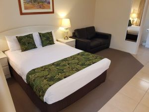 The Palms Motel Chinchilla - Wagga Wagga Accommodation