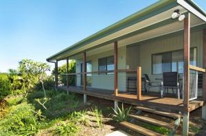Alstonville Country Cottages - Wagga Wagga Accommodation