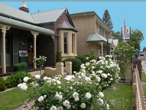 Country Comfort Armidale - Wagga Wagga Accommodation