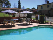 Hideaway Motor Inn - Wagga Wagga Accommodation