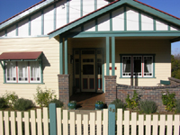 Fairhaven Cottage - Wagga Wagga Accommodation